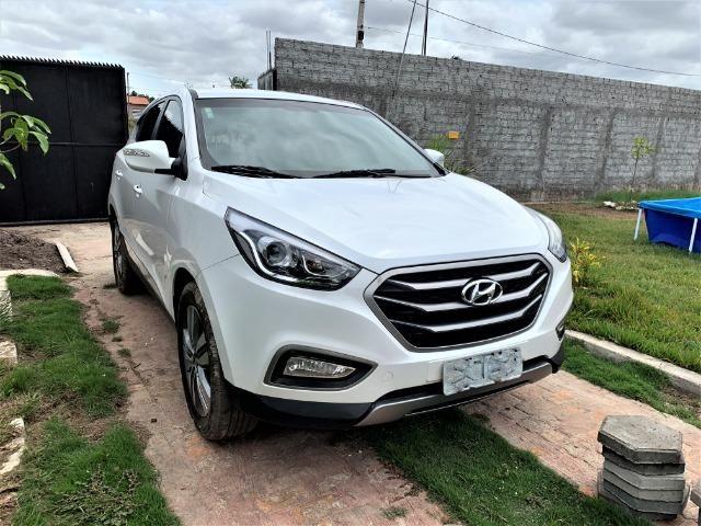 Hyundai IX35 2019, 25 mil KM rodado - Foto 7