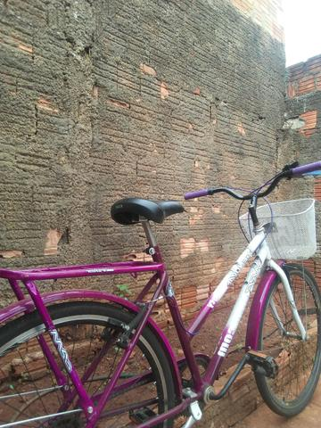Vendo uma bicicleta poty