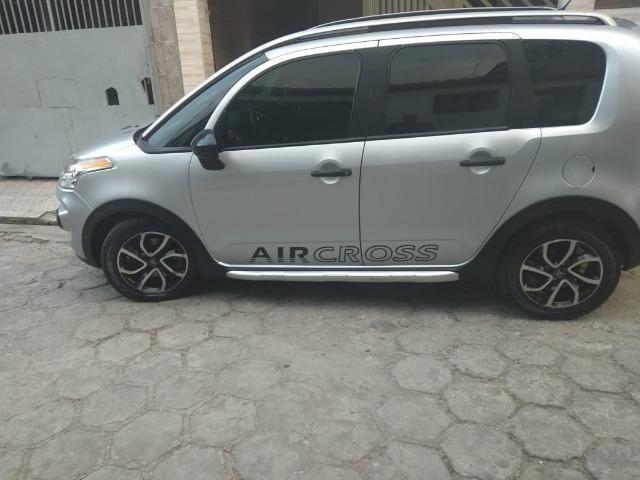 C3 AirCross GLX 1.6 16v-2012 Completo! - Foto 9