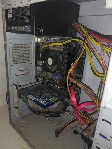 Vendo computador por R$800,00 - Foto 3