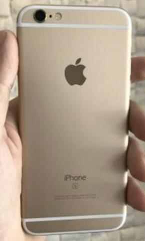 IPhone 6s 16gb IMPECÁVEL