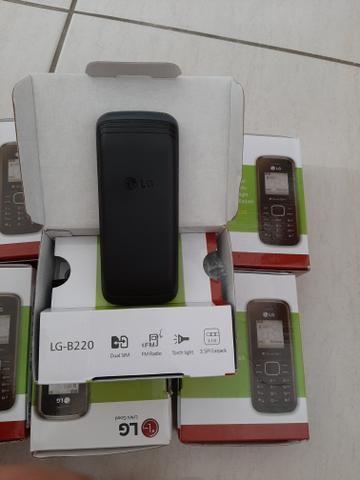 Celular LG original - Foto 2