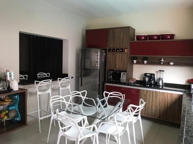 Excelente casa com 3 quartos localizada no João Eduardo - Pronta p/ financiar - Foto 7