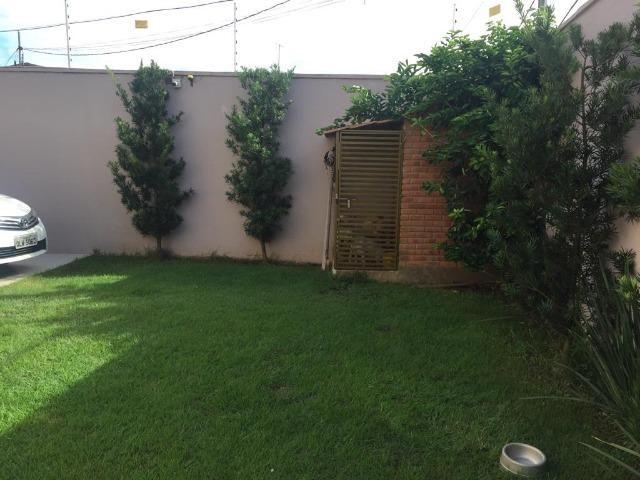 Excelente casa com 3 quartos localizada no João Eduardo - Pronta p/ financiar - Foto 16