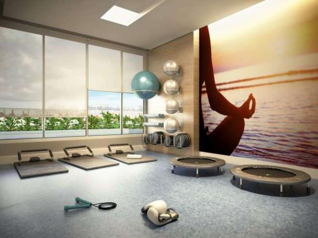 Resort Bethaville - 80² a 105m² - Barueri, SP - Foto 10