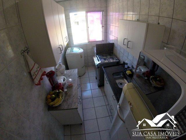 MG Apartamento 2 quartos em Valparaiso, Excelente localização - Foto 9