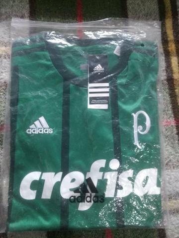 Camisa oficial do Palmeiras - Roupas e calçados - Tatuquara ... d22a076b38d59
