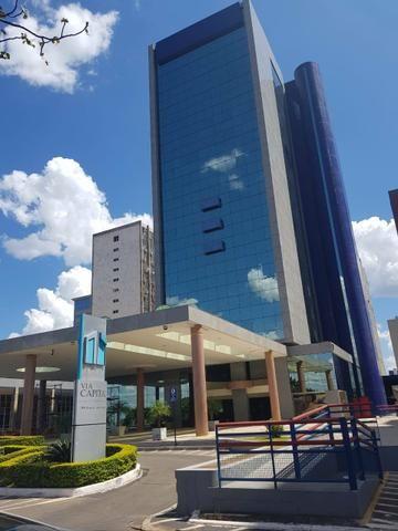 Salas comerciais no centro de Brasília