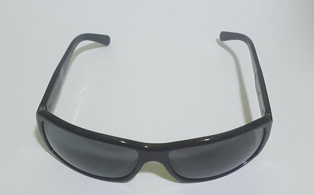 f88064c1fcd8c Óculos De Sol Burberry Preto Acetinado - Bijouterias, relógios e ...