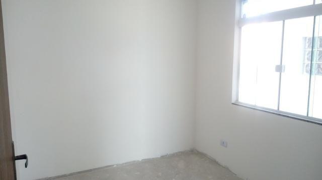 Excelentes Sobrados Tríplex em Condomínio - Pinheirinho - Apenas 4 unidades internas - Foto 15