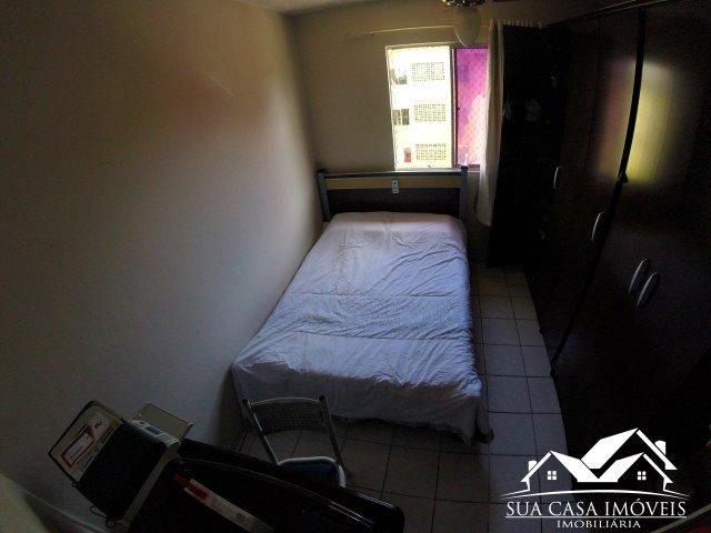 MG Apartamento 2 quartos em Valparaiso, Excelente localização - Foto 15