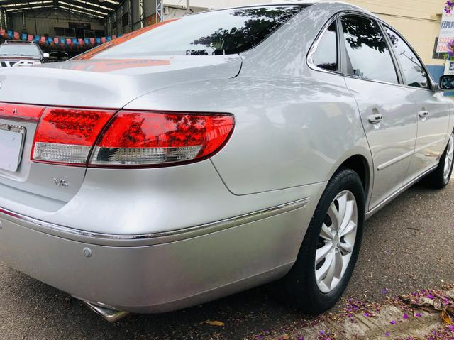 Hyundai Azera GLS 3.3 V6 impecavel - Foto 6