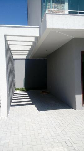Excelentes Sobrados Tríplex em Condomínio - Pinheirinho - Apenas 4 unidades internas - Foto 18