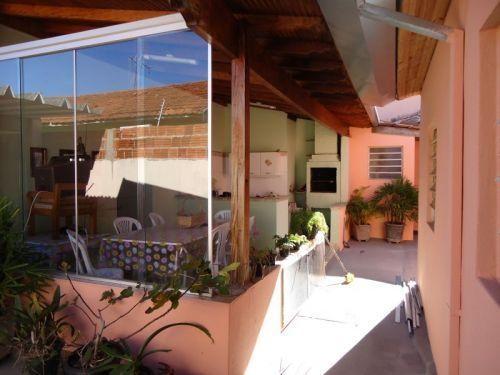 Casa à venda com 3 dormitórios em Jd. terra branca, Bauru cod:600 - Foto 16
