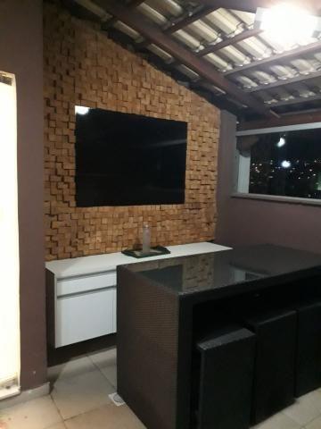 Cobertura à venda com 4 dormitórios em Buritis, Belo horizonte cod:15320 - Foto 14