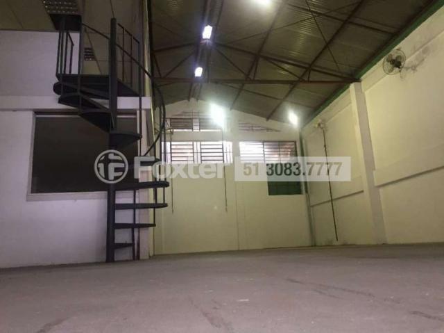 Galpão/depósito/armazém à venda em Sarandi, Porto alegre cod:187138 - Foto 12