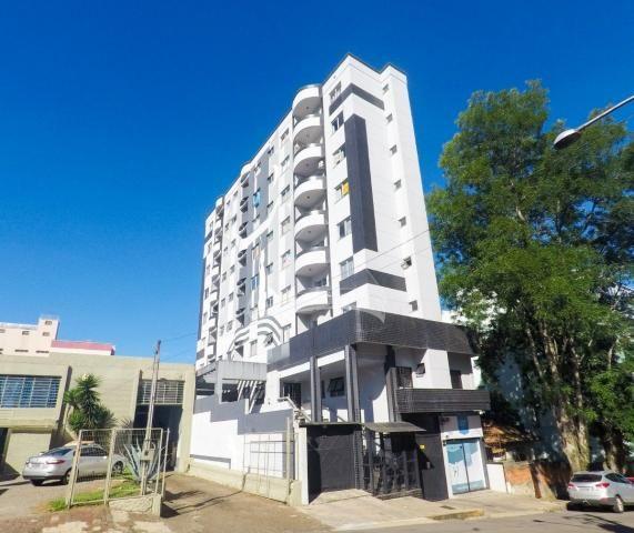 Apartamento para alugar com 1 dormitórios em Centro, Passo fundo cod:12496 - Foto 2