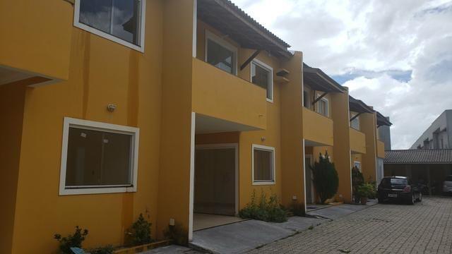 3/4 casa com 1 suite vaga p 2 carros viz ao G Barbosa