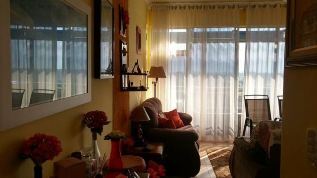 Apartamento frente ao mar / 2 dormitorios !!1 - Foto 11