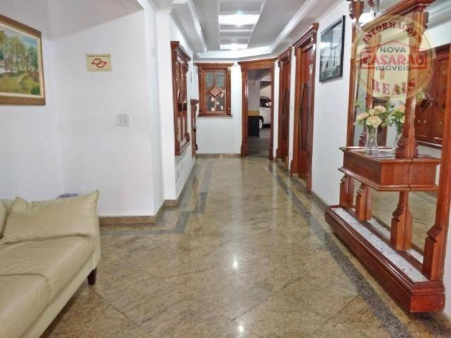 Apartamento com 1 dormitório à venda, 61 m² por R$ 225.000 - Boqueirão - Praia Grande/SP - Foto 14