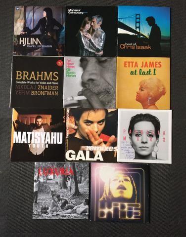CDs diversos - Foto 5