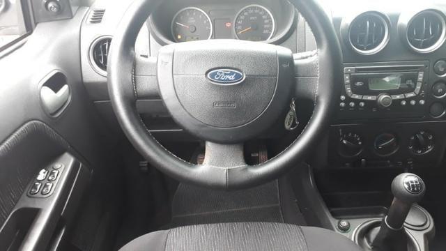 Ford Ecosport XLT 1.6 2007-2007 - Foto 5