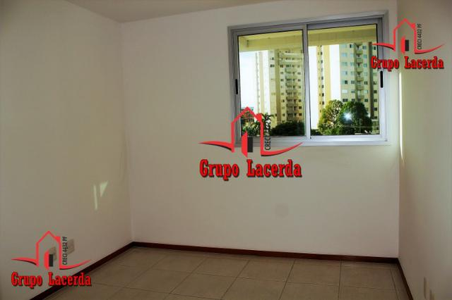 ® Garden Club Residence 119m² 3Suítes - Parque Dez - Foto 6
