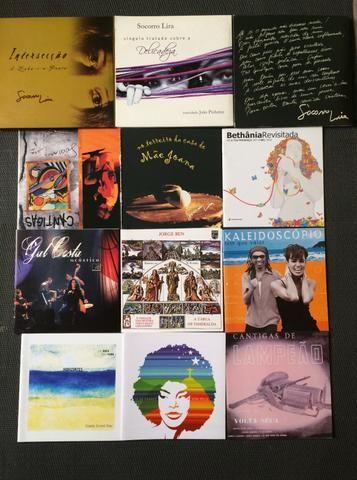 CDs diversos - Foto 6
