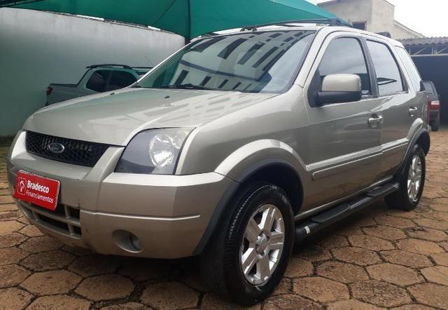 Ford Ecosport XLT 1.6 2007-2007