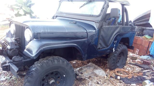 Jeep 69 - Foto 3
