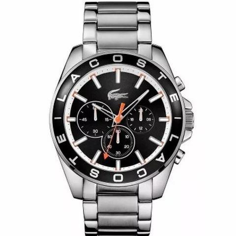 Relógio Lacoste Masculino de Aço