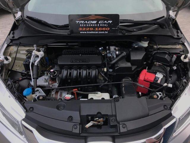 Honda City LX 1.5 Aut flexone 2015 completo (Petterson *) - Foto 6