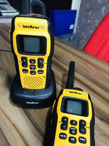 Rádio comunicador Intelbras novo - Foto 3
