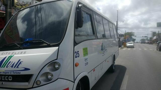 Micro ônibus - Foto 4