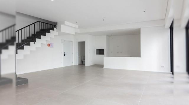 Cobertura com 3 dormitórios à venda, 312 m² por r$ 4.111.307,67 - batel - curitiba/pr - Foto 3