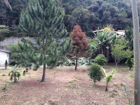 Terreno à venda, 1200 m² por R$ 100.000 - Vargem Grande - Teresópolis/RJ