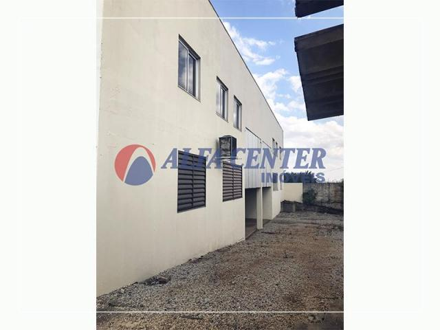 Prédio para alugar, 4849 m² por r$ 40.000/mês - capuava - goiânia/go - Foto 14