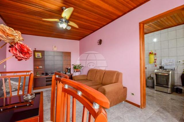 Casa à venda com 5 dormitórios em Alto maracanã, Colombo cod:153511 - Foto 19