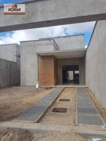 Casa com 3 dormitórios à venda, 88 m² por r$ 228.000 - pedras do ancuri - itaitinga/ce - Foto 7