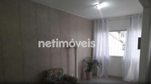 Casa à venda com 5 dormitórios em Alípio de melo, Belo horizonte cod:743508 - Foto 2