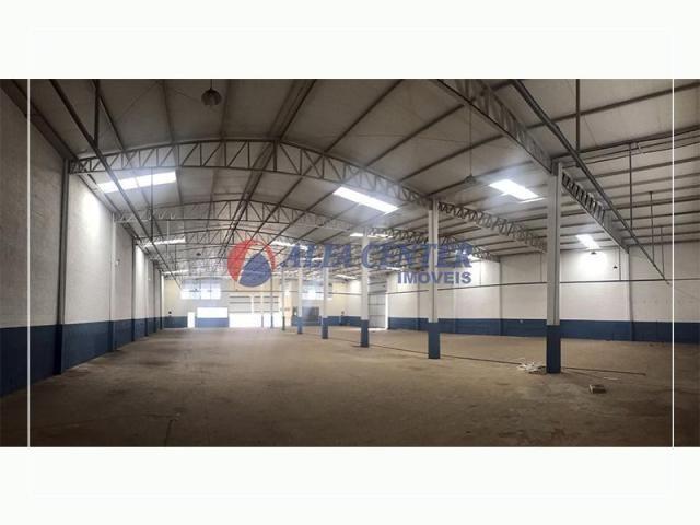 Prédio para alugar, 4849 m² por r$ 40.000/mês - capuava - goiânia/go - Foto 20