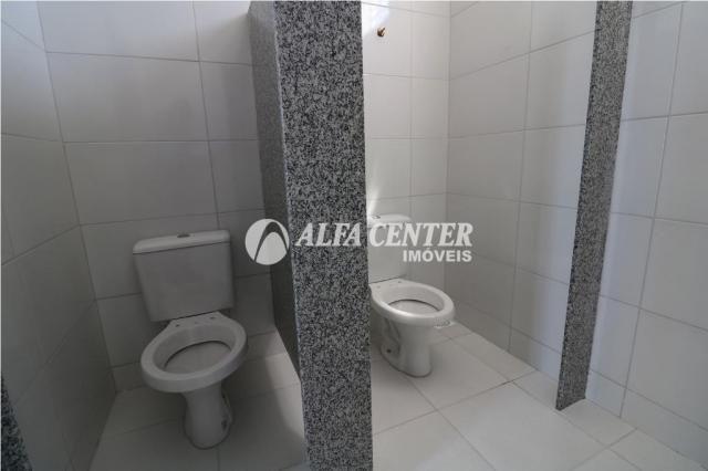 Galpão para alugar, 308 m² por r$ 4.300,00/mês - setor andréia - goiânia/go - Foto 5
