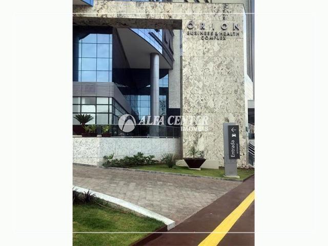 Sala para alugar, 33 m² por R$ 3.000,00/mês - Setor Marista - Goiânia/GO - Foto 4
