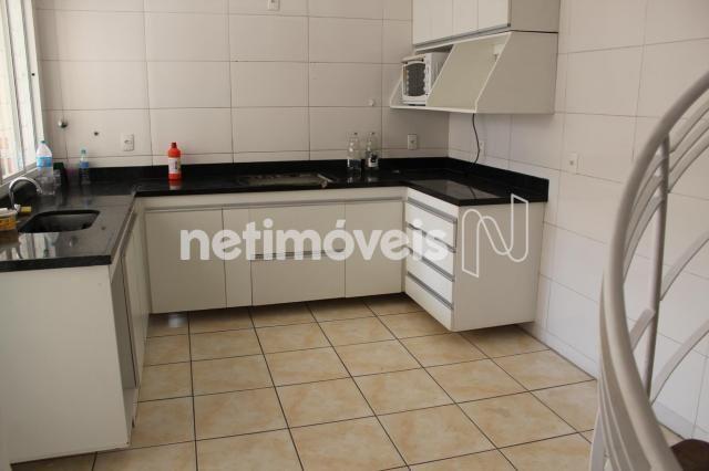 Casa à venda com 5 dormitórios em Alípio de melo, Belo horizonte cod:743508 - Foto 11