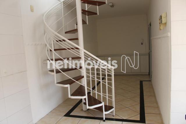 Casa à venda com 5 dormitórios em Alípio de melo, Belo horizonte cod:743508 - Foto 9