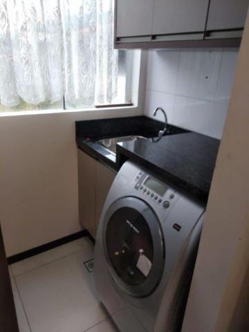 Apartamento à venda com 2 dormitórios em Guanabara, Joinville cod:V30112 - Foto 8