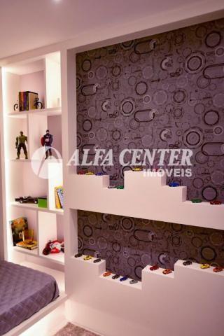 Apartamento com 2 dormitórios à venda, 64 m² por r$ 314.552,16 - parque amazônia - goiânia - Foto 5