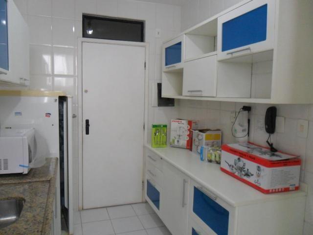 Apartamento com 3/4 com suite à venda, 89 m² por r$ 390.000 - parque bela vista - salvador - Foto 10