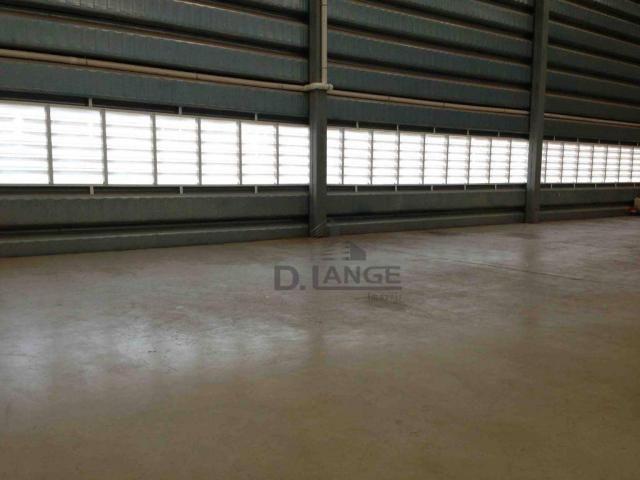 Galpão à venda, 1800 m² por r$ 6.000.000,00 - dos ivo - jarinu/sp - Foto 15