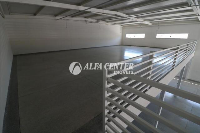 Galpão para alugar, 308 m² por r$ 4.300,00/mês - setor andréia - goiânia/go - Foto 10